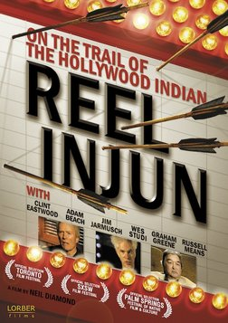 "Reel Injun - On the Trail of the Hollywood ""Indian"""