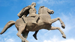 Alexander the Great's Impact on the Jews