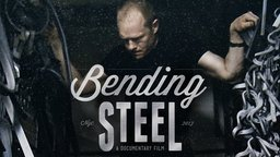 Bending Steel - The Life of a Strongman Performer